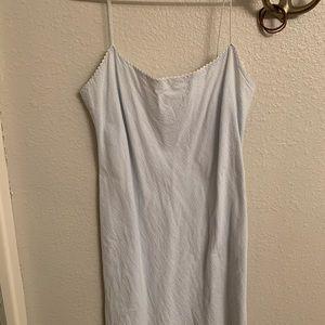 Ralph Lauren Dresses - ❄️Blue cotton Ralph Lauren dress 👗